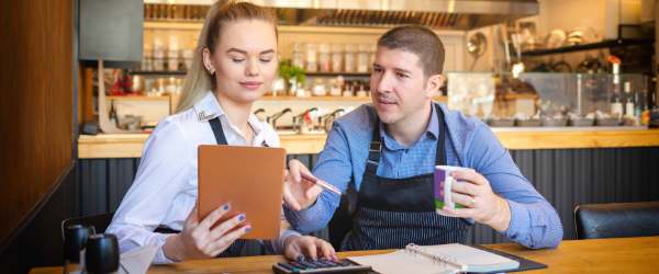 phone systems for restaurants
